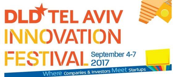 DLD Tel Aviv Innovation Festival 2017 – Pick A Startup Competition- 2nd Place