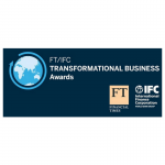FT/IFC Transformational Business Awards 2016