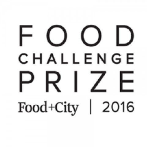Food + City Challenge Prize 2016