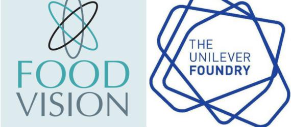 Uniliver Foundry & Food Vision Trailblazer 2016