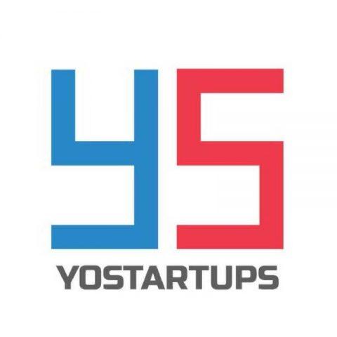 YoStartups Top 50 Agritech Startup 2018
