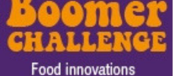 The Boomer Challenge by Mondelez 2018