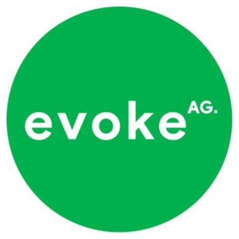 EvokeAg Pitch Tent 2019