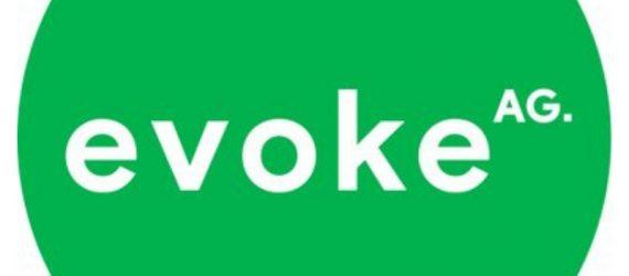 EvokeAg Pitch Tent 2019